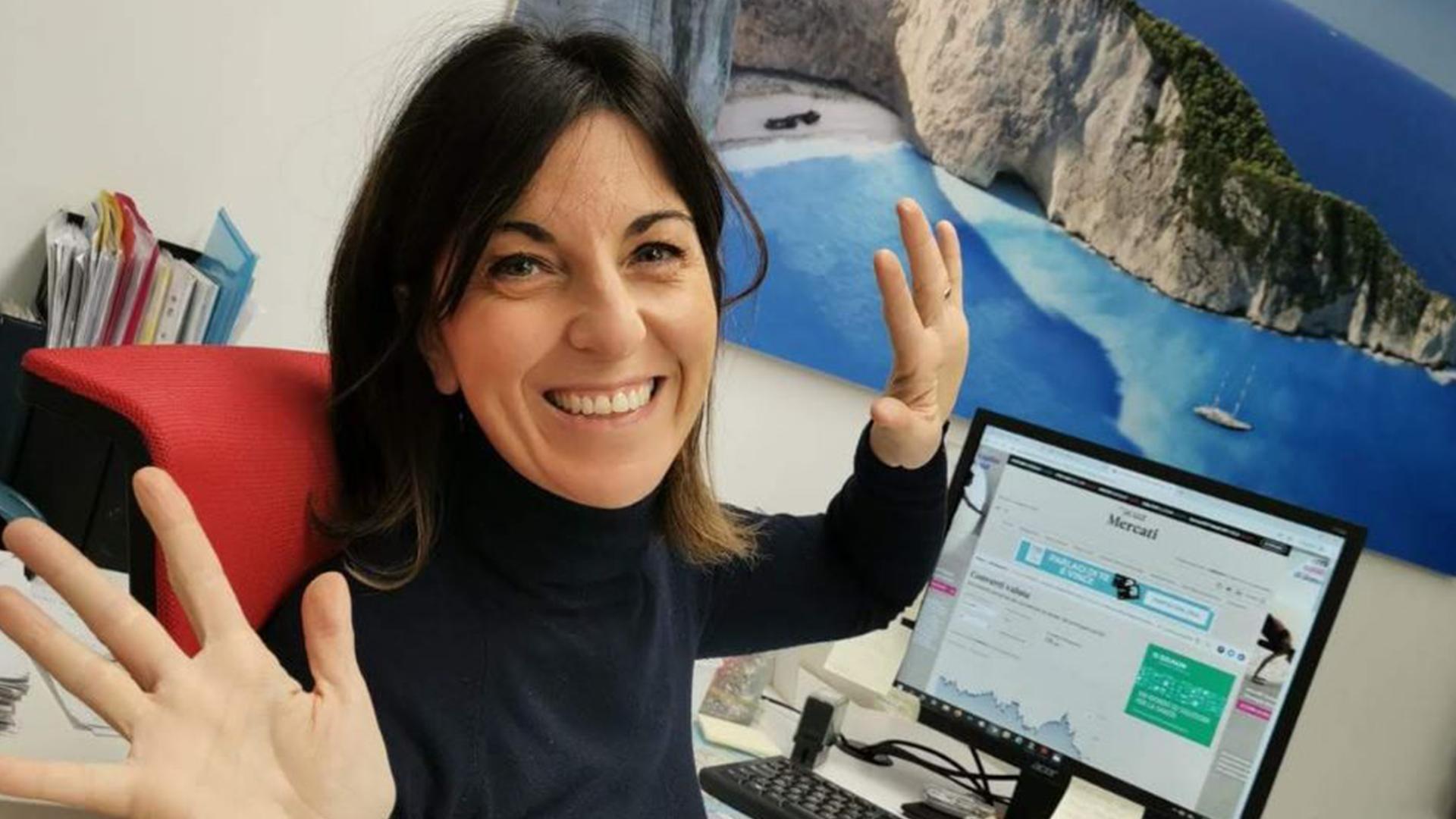 Monica Novelli