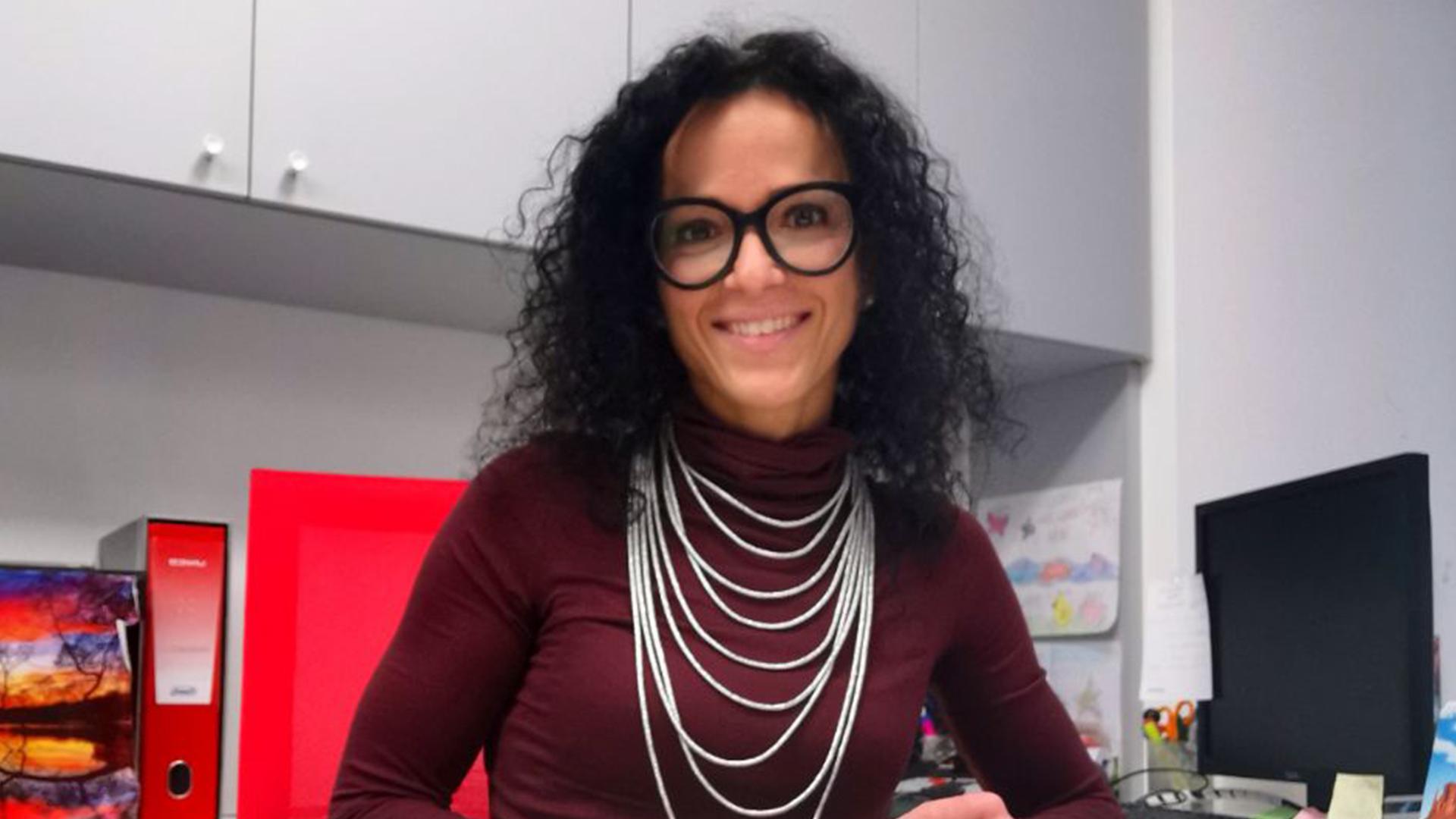 Monica Valsecchi