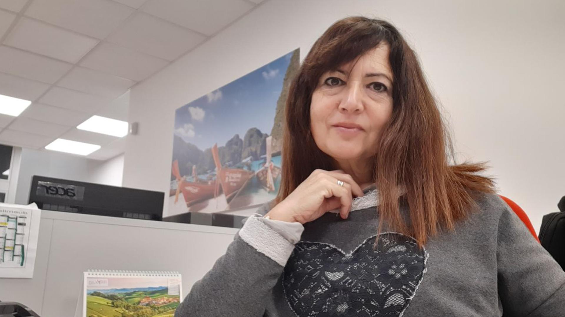 Nadia Papini