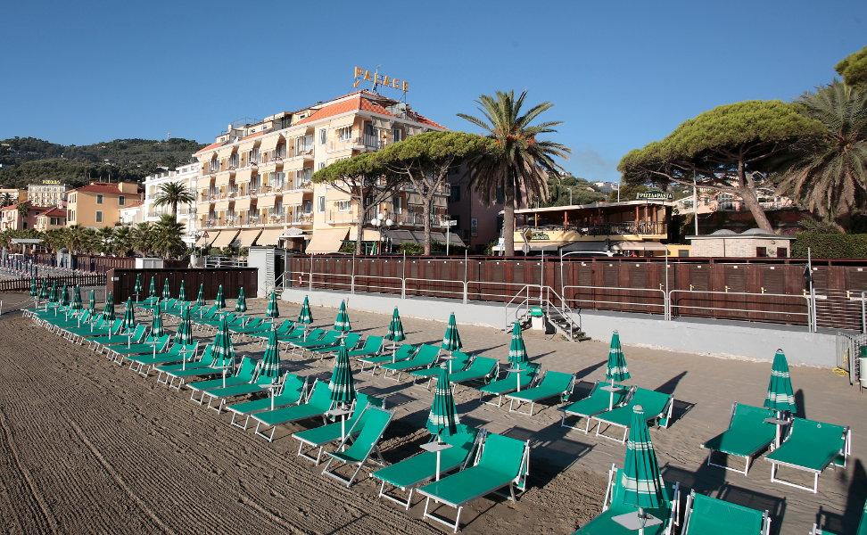 Hotel Palace Diano