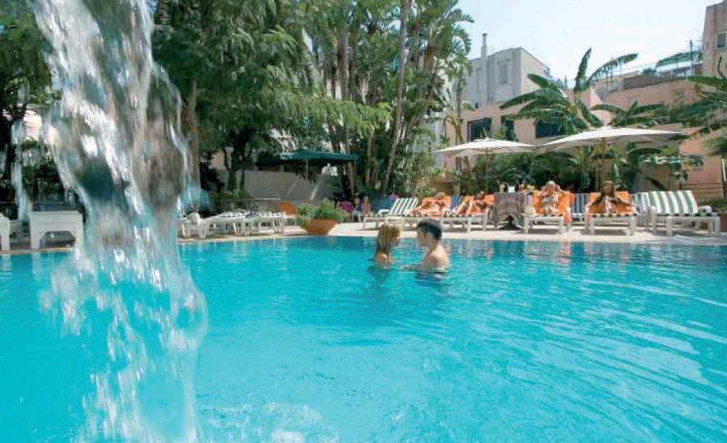 Hotel Zi Carmela