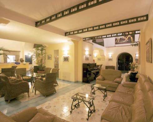 Hotel Zi Carmela_2